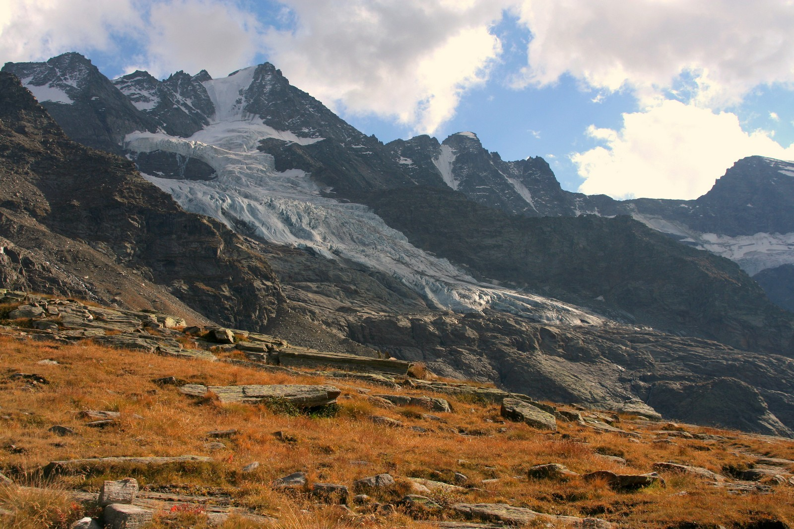 Alpe Money Trail, Parco Nazionale Gran Paradiso