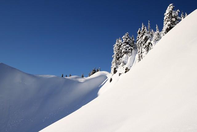 Mt. Baker Ski Area<br>Washington State<p>Camera: Canon EOS Rebel XT<br>Tamron 17-50mm f/2.8 lens